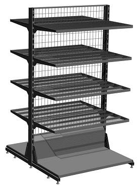 Gondola Wire System