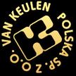 Van Keulen | Regały sklepowe - Producent